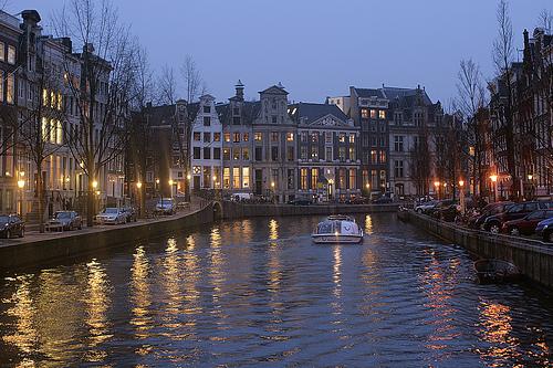 Ámsterdam, guía de viajes y turismo