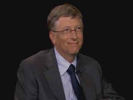 Bill Gates todavía es el hombre más rico de Estados Unidos
