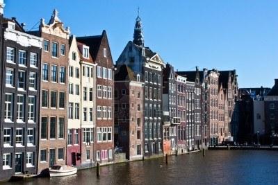 Msterdam gu a de viajes y turismo que visitar en for B b ad amsterdam centro