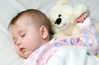 la muerte súbita bebés