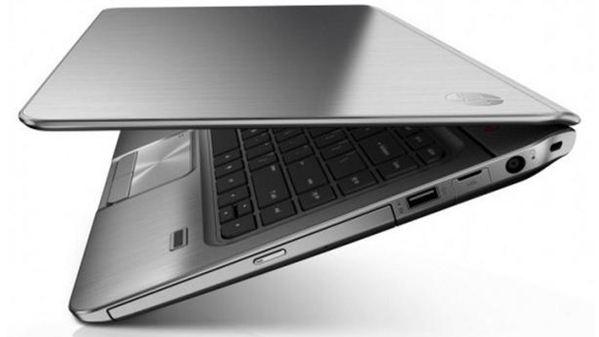 HP anuncia una nueva línea de ultrabooksb 4