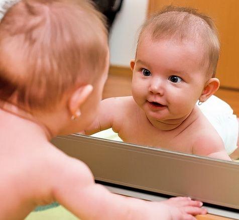 090867a3dac7 ... La prueba de la vista del bebe  sencilla