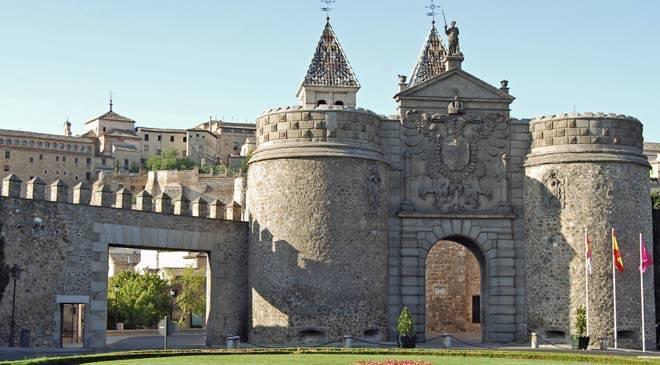Baños Romanos Toledo:Toledo Spain Culture