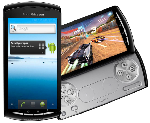 Sony rechaza la actualización de Android 4.0 para su Xperia Play