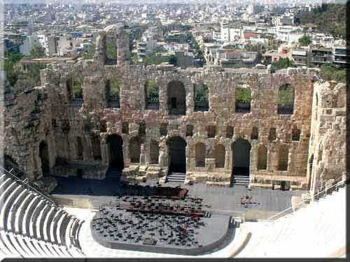 visitar a Grecia