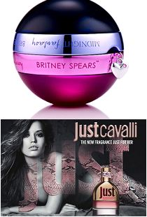 Britney Spears – Twist Just Cavalli