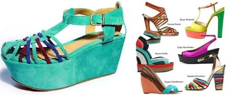 zapatos moda 2013