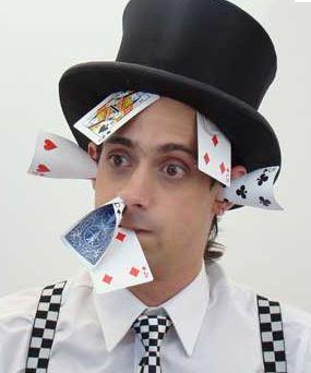 trucos de magia sorprendentes