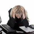 Trabajo Bajo Presion y Sobre Carga de Tareas
