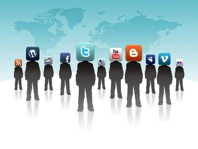 empresas fracasan en las redes sociales