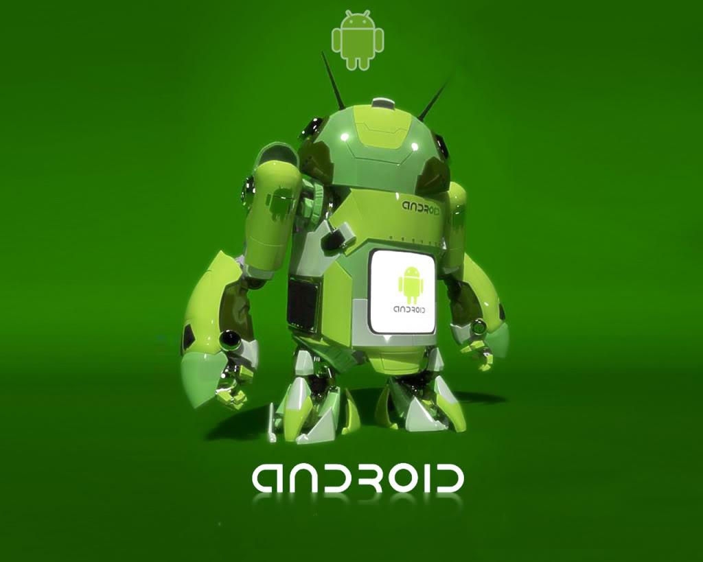 Android el sistema más potente para teléfonos inteligentes