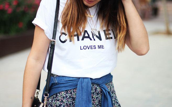 Holanda recuerdan a Chanel