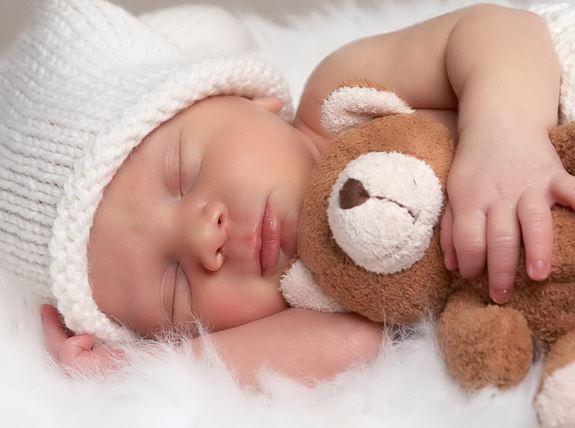 consejos para dormir a tu bebé