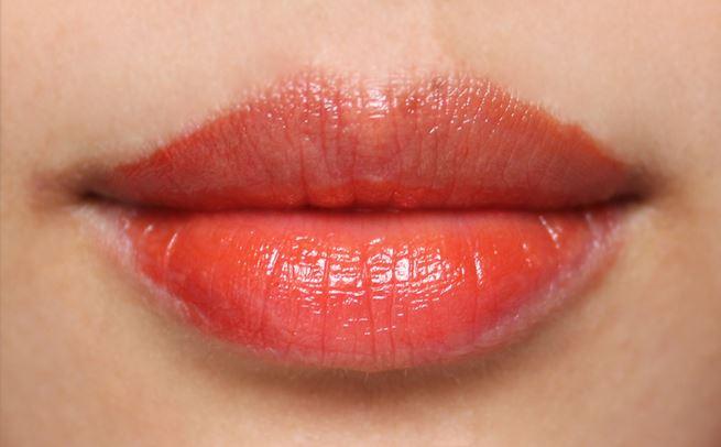 labios bonitos y cuidados
