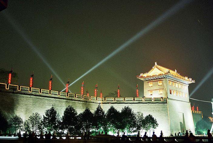 lugares para visitar en China