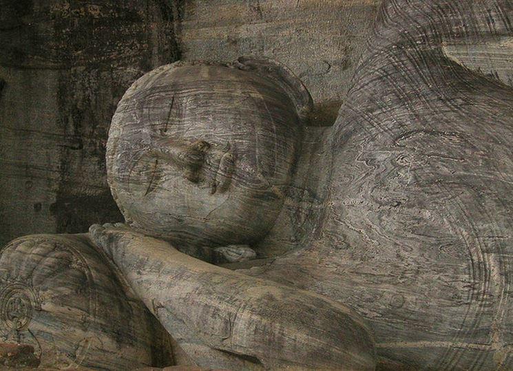 representaciones del mundo de Buda
