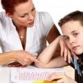 ayudar a los hijos con las tareas escolares