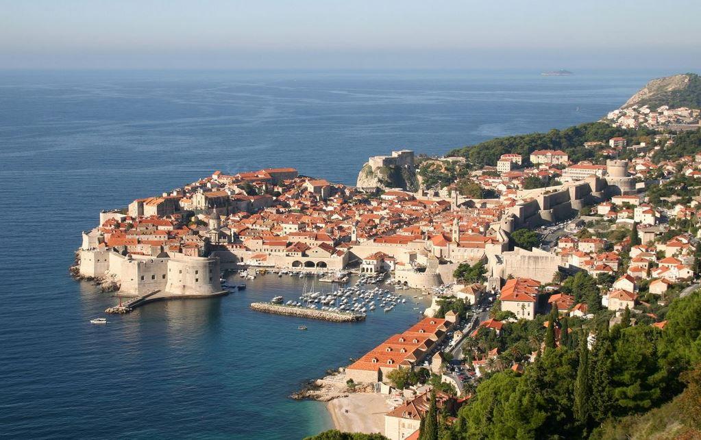 Capital de croacia lugares de interes tur sticos de zagreb for Oficina de turismo de croacia en madrid