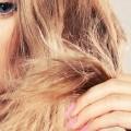 Evitar caída del cabello quebradizo