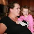 mujer noruega gana la lotería cada vez que se queda embarazada