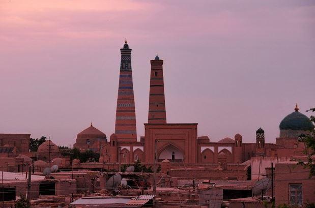 visitar Uzbekistán