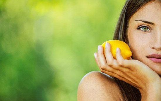recetas limon piel