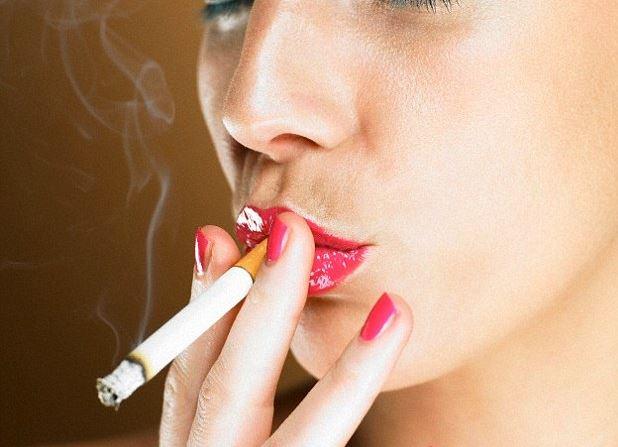 fumadores o ex fumadores