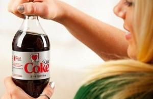 adicción a las bebidas dietéticas