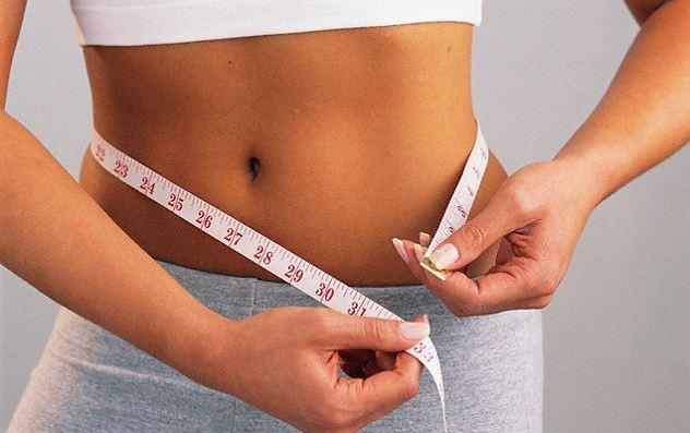 forma efectiva de bajar de peso