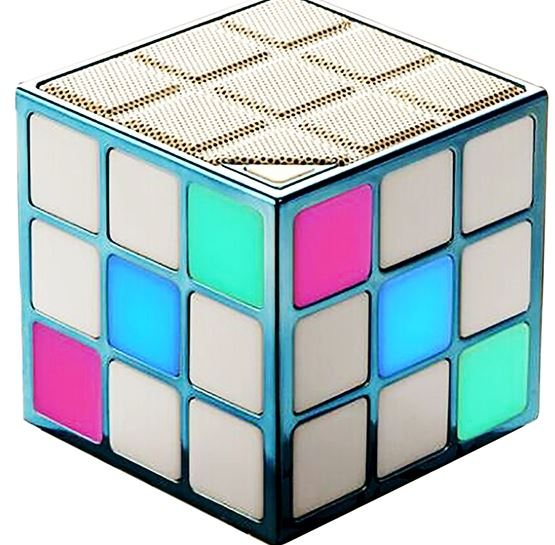 altavoz-bluetooth-cubo-led-regalos-geek