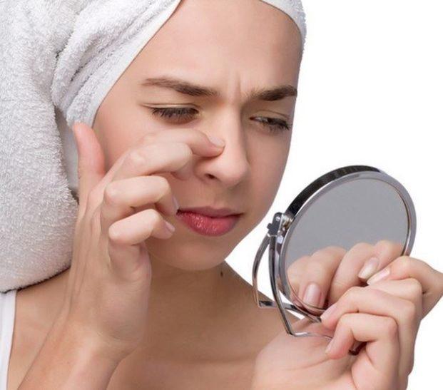 eliminar acne natural