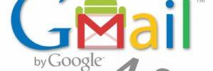 Gmail 4.2 para android