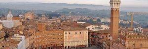 Las atracciones turísticas de Siena en Toscana