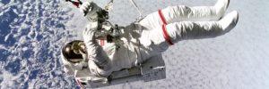 Cómo hacen los astronautas caca en el espacio