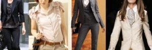 vestirse moda