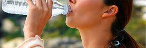 Adquiere El Hábito De Beber Agua