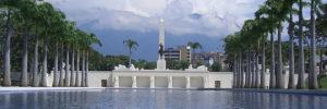 Guía de hacer turismo en Caracas, capital de Venezuela