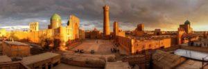 10 razones por las que debes visitar Uzbekistán