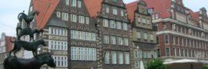 Qué visitar en la ciudad de Bremen, Alemania