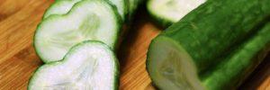 10 beneficios del pepino para la salud