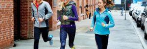 Explicación bioquímica de por qué correr nos hace más felices