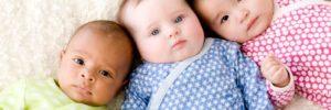 Cómo combinar nombres para bebés