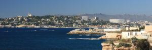 Turismo en Marsella Francia