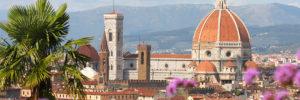 Un viaje a Florencia y un poco de Roma