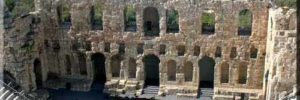 Visita los monumentos arqueológicos en Grecia