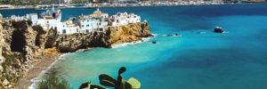 Turismo en Ibiza, la isla Pitusa lugares turisticos de ibiza