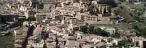 Un viaje turístico a Toledo