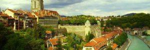 Visita Berna, la ciudad medieval de Suiza