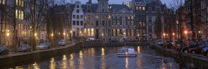 Ámsterdam, guía de viajes y turismo, que visitar en Holanda