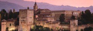 Visita y deslúmbrate de la excepcional belleza de la Alhambra